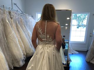 Silk Bridal Studio 3