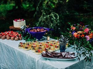Just a Taste Catering 3