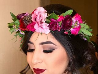 Valencia bridal 1
