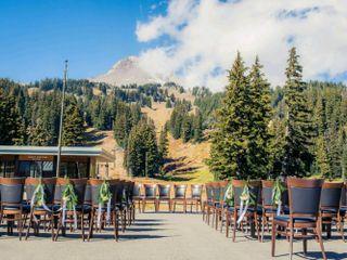 Mt. Hood Meadows Ski Resort 5