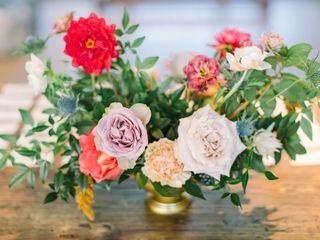 Moonstruck Florals 1