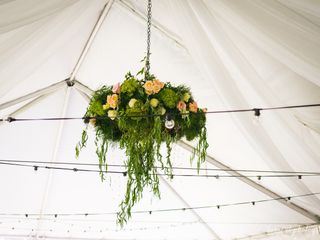 Affections Floral Design & Event Planning 4