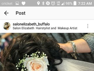 Elizabeth Dugan Hairstylist and Makeup Artist 1