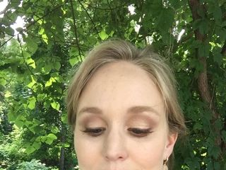 Kirsten Fredrickson, Makeup Artist 5