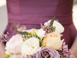 Lori Parker Floral Studios 6