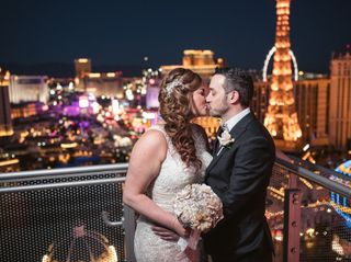 The Cosmopolitan of Las Vegas 6