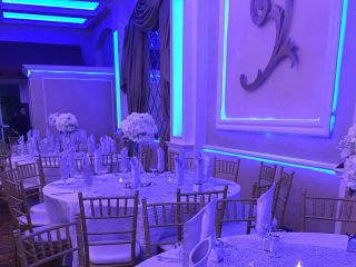 Encino Banquet & Gardens 2