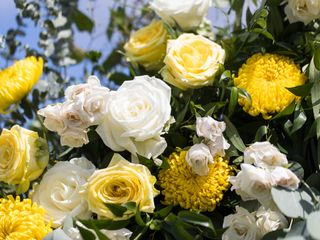 Ten Point Floral Design 3