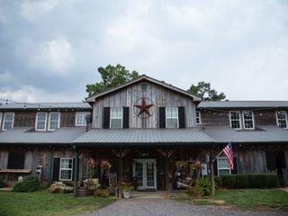 Cold Creek Farm Wedding Venue 2