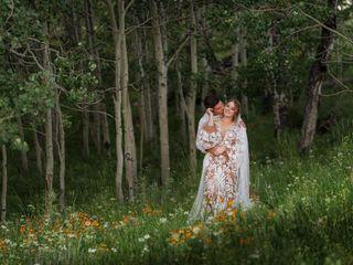 Adventure Wedding Photography 4