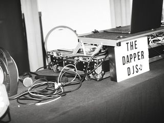 The Dapper DJs 3