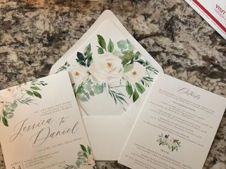 Invitations by Whitney 1