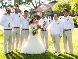 Maui Wedding DJ 6