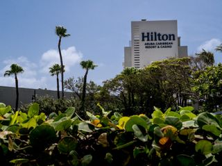 Hilton Aruba Caribbean Resort & Casino 6