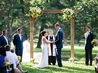 Nashville Wedding Photographers- Jen & Chris Creed 1