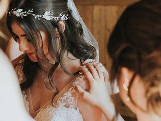 Lipstick And Brides 3