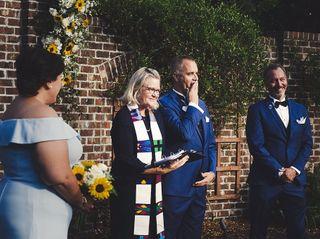 Weddings by Heidi 1