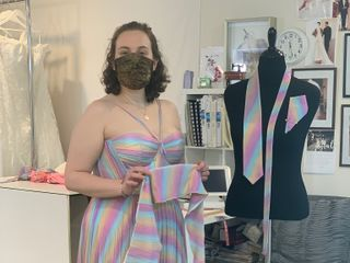 Fashion Irina-Custom Wedding Gowns 2