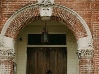 Historical Saint Joseph Hall 4
