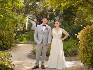 Starlet Bridal 1