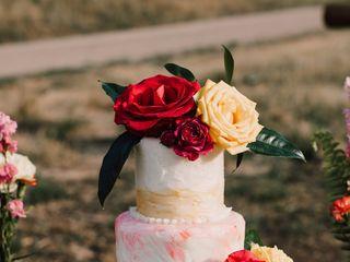 The Cake Maker 5