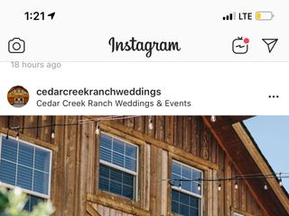 Cedar Creek Ranch Weddings & Events 3
