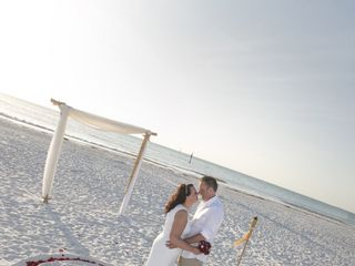 Florida Beach Weddings by Jules 6