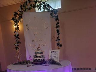 New England's Wedding DJ  Event's & Lighting Co. 2