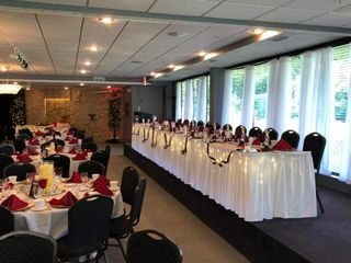 The Bluff Banquet & Conference Center 2