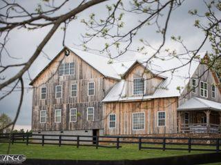 Zimmerwald Estate Barn & Grainery 1