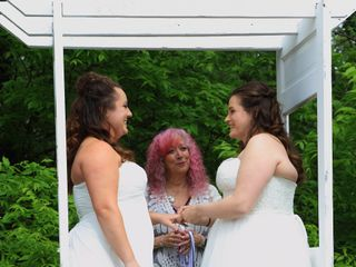 All Season & Lifetime Officiant/Celebrant 4