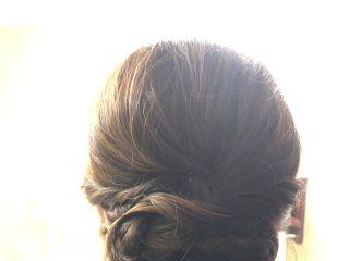 Jessica Lea Hair Stylist 1