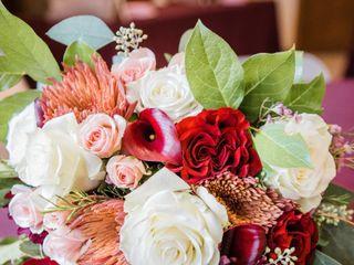 Leaves Floral Design & Events 6
