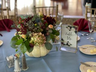 Ambiance Florals & Events 5