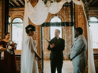 Universal Wedding Officiant 7