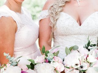 Vows Wedding and Event Planning 2