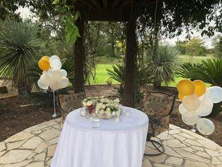 Simply Sweet Weddings 6