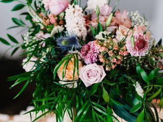 Ines Naftali Floral & Event Design 4