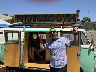 The SoCal Photobus 1