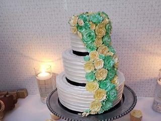 Cakes By Design 1