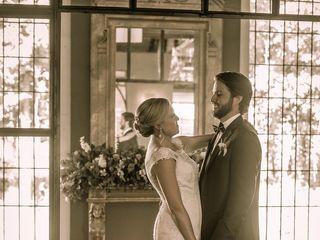 Atlanta Artistic Weddings 4
