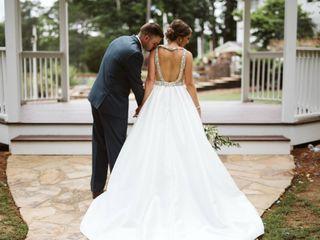 Bride Beautiful 3