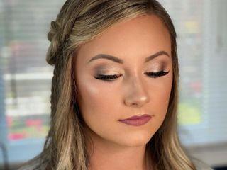 Alissa Walker Makeup 1