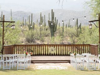 Tanque Verde Ranch 1