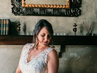 Nicoletta Gauci - Bridal 5