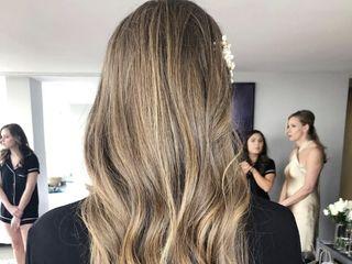 Tatiana Li Makeup & Hair Artistry 5