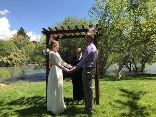 Wedding Day Vows 4