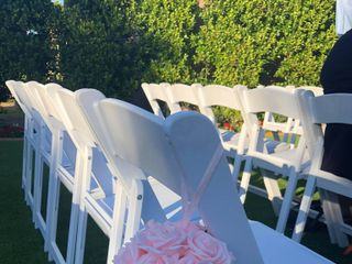The Scottsdale Plaza Resort 5