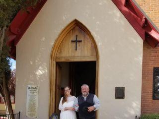Tombstone Western Weddings 4