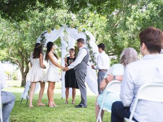 A Beautiful Wedding in Florida 2